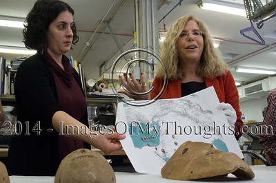 Israel Museum Unites World's Oldest Masks